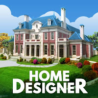 Home Designer - Match + Blast to Design a Makeover Unlimited Lives MOD APK