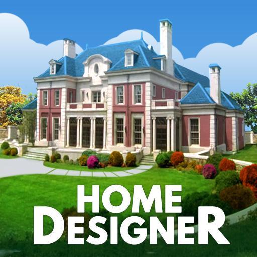 Home Designer - Match + Blast to Design a Makeover - VER. 1.4.14 Unlimited Lives MOD APK