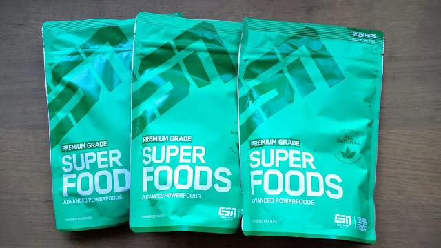 Superfood-Frühstücksideen [Sponsored Post]