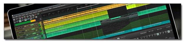 Estudio de Grabación (Home Studio), Ecualización