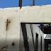 Altinho-PE: incêndio por acidente com botijão a gás provoca perda total a uma família no município