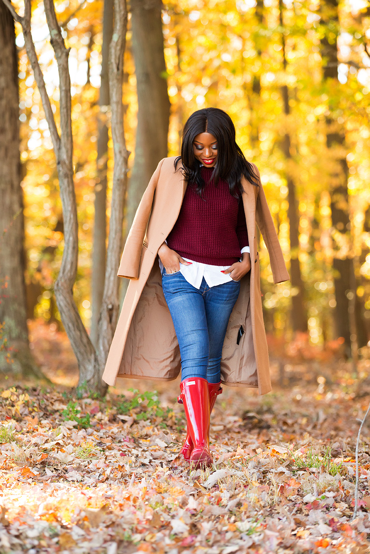 Fall layering, www.jadore-fashion.com