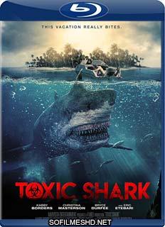 Baixar Tubarão Tóxico Dublado Torrent