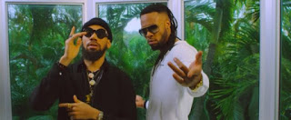 New VIDEO: Phyno ft. Flavour – Vibe