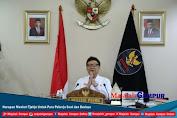 Harapan Menteri Tjahjo Untuk Para Pekerja Seni dan Budaya