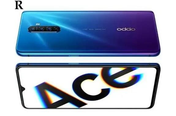 تسريبات عن احدث هاتف رائد لشركة اوبو Oppo Reno ACE