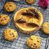 Nutella Oatmeal Cookies unyu