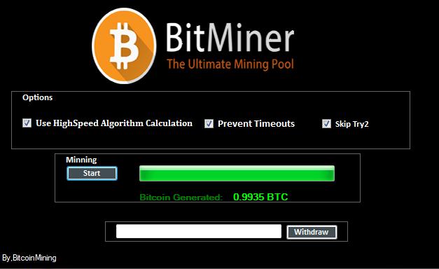 distribuiți bitcoin gratuit