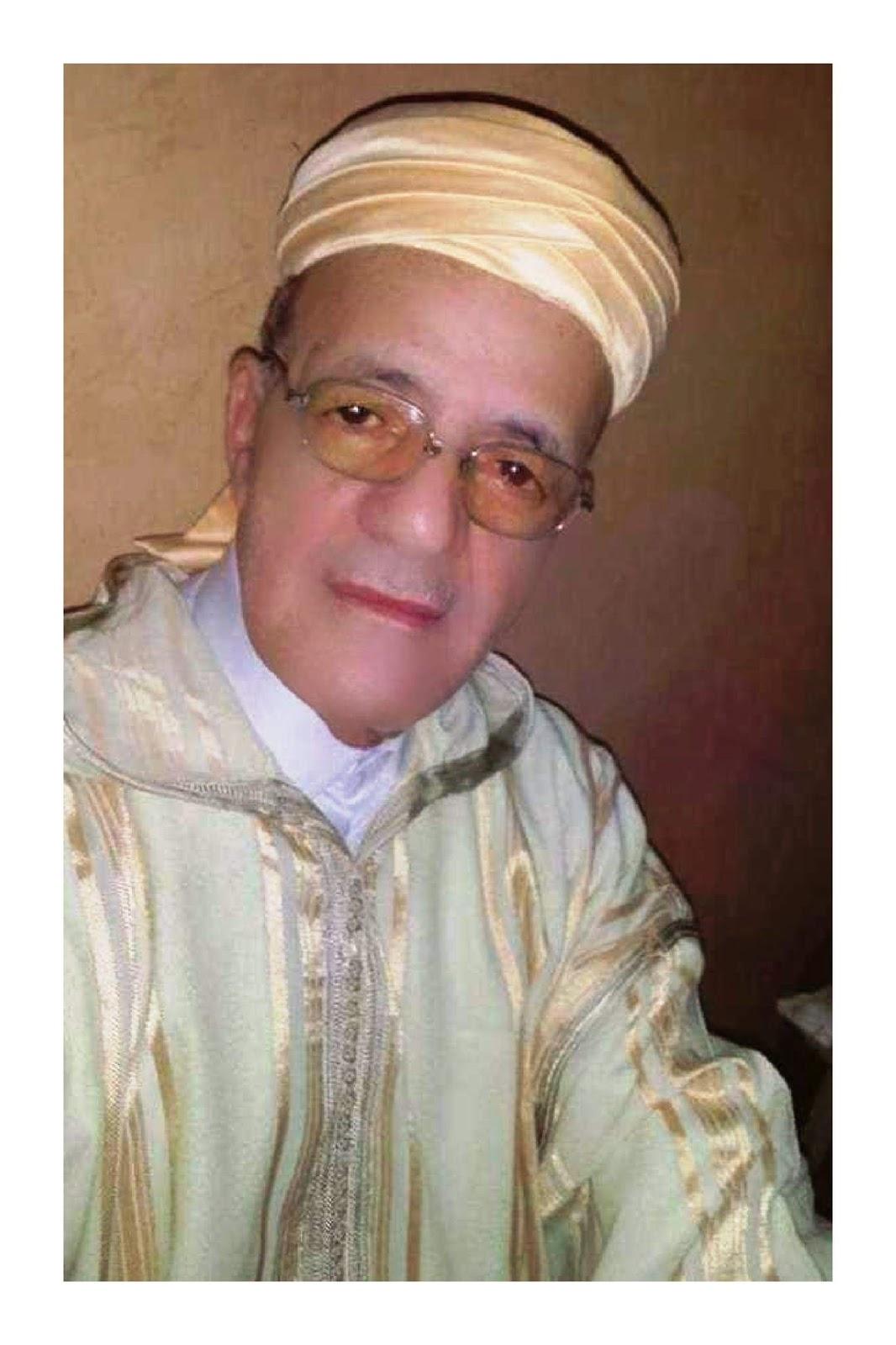 معراج الحروف: رؤوس أقلامٍ من السيرة الأدبية للدكتور أحمد ...