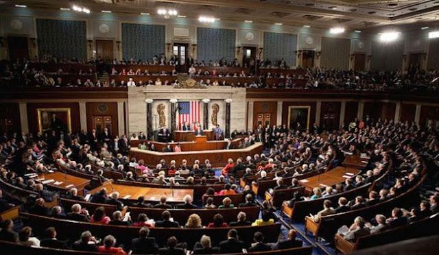 Τελεσίγραφο Κογκρέσου σε Τουρκία: Ή με τις ΗΠΑ ή με τη Ρωσία
