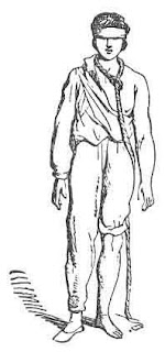 Para los masones descalzarse es un acto de humildad y reverencia