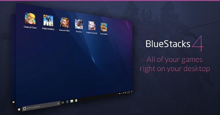 Play Apple Arcade games on PC via Bluestacks 4