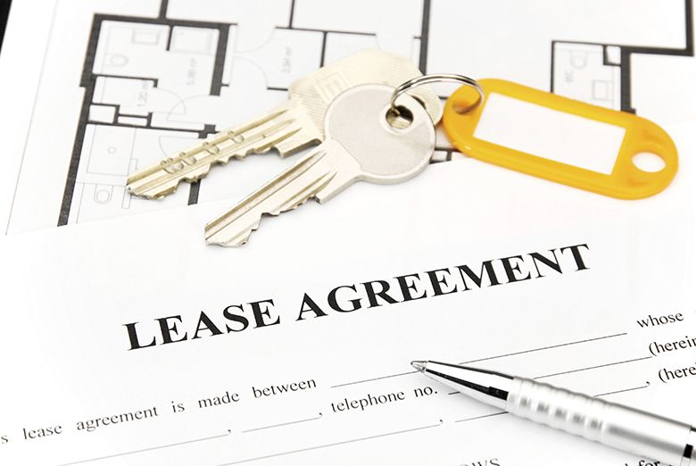 Management & Leasing Services