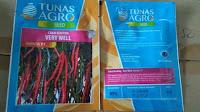 cabe merah very well, cabai, budidaya cabe, jual benih cabe hibrida, toko pertanian, online shop, lmga agro