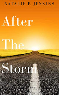 After The Storm (Author Interview)