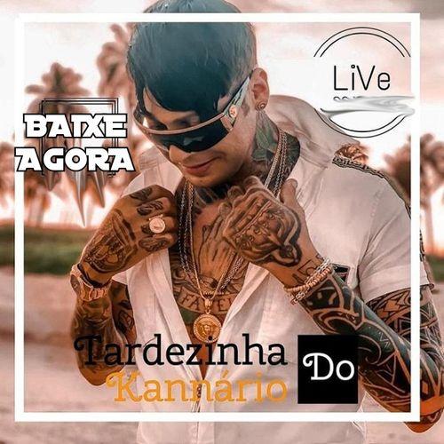 Igor Kannário - #FicaEmCasa & #CanteComigo - Abril - 2020