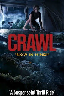 Crawl (2019) Full Movie Hindi Dual Audio 480p 720p Bluray || Movies Counter