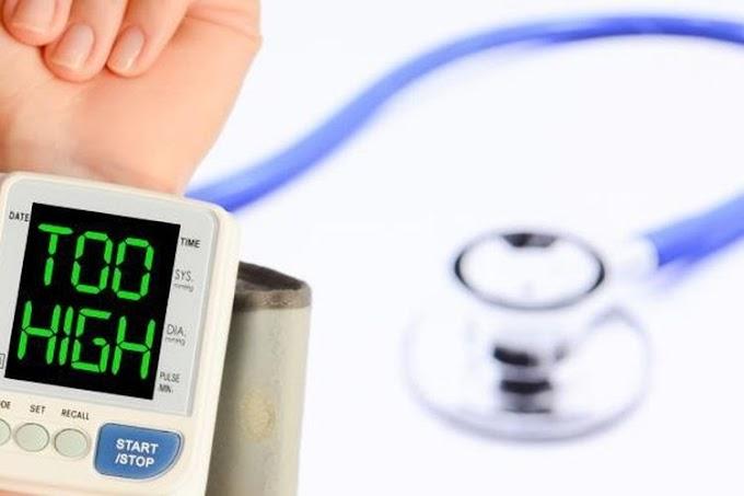 5 Makanan Penakluk Hipertensi dan Kolesterol Jahat