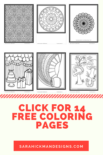 Click for Free Coloring Pages