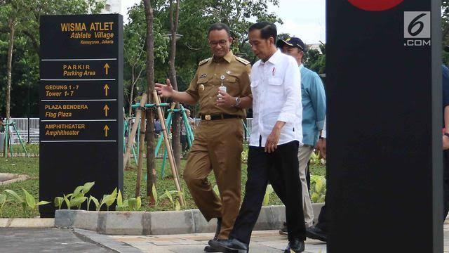 Tak Seperti Negara-negara Lain, Presiden Jokowi Dinilai Lebih Cepat Tangani Pandemi