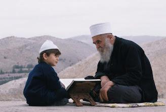 Belajar agama Druze | catatanadi.com