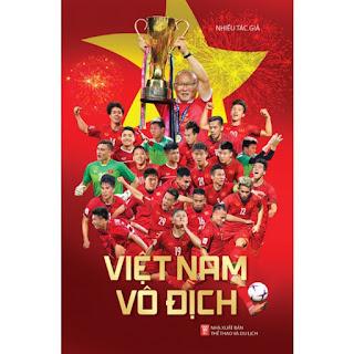 Việt Nam Vô Địch ebook PDF EPUB AWZ3 PRC MOBI
