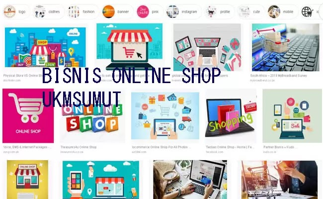 30 Ide Usaha Jualan Online Shop Terlaris Di Pasaran Ukmsumut
