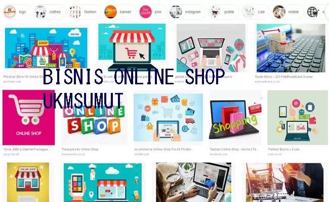 28 Ide Usaha Jualan Online Shop Terlaris Tahun 2020