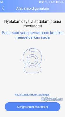 dengarkan nada koneksi yoosee app cctv