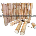 Undangan Pernikahan Bambu Natural