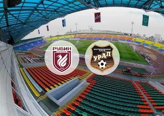 Рубин - Урал: смотреть онлайн бесплатно 25 октября 2019 прямая трансляция в 19:30 МСК.