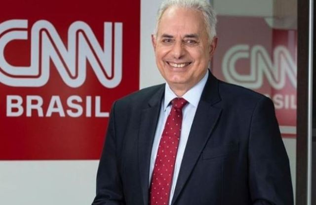 William Waack detona Globo após 2 anos da demissão: 'Perdeu credibilidade'