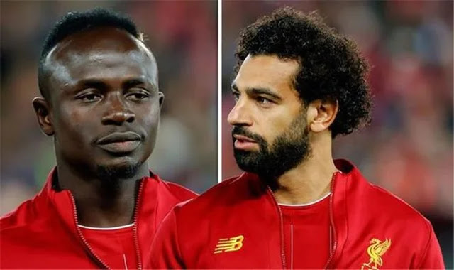 Mohamed Salah and Mane will not be pressured to leave Liverpool