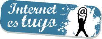Logo Internet es Tuyo 2010 Primer Mejor Evento de Internet en España