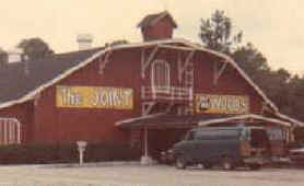 The Joint In The Woods aka The Rainbow Ranch in Parsippany, New Jersey