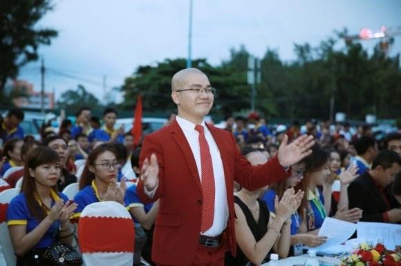 Chủ tịch Địa ốc Alibaba vừa bị bắt là ai?