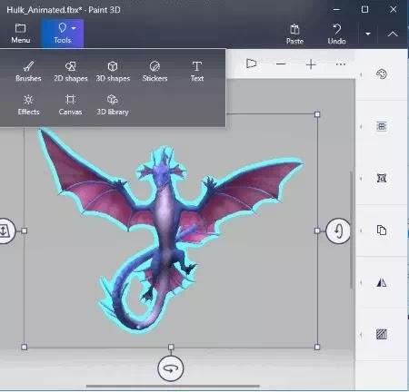 Software Pembuat Kartun 3D Gratis Terbaik-1