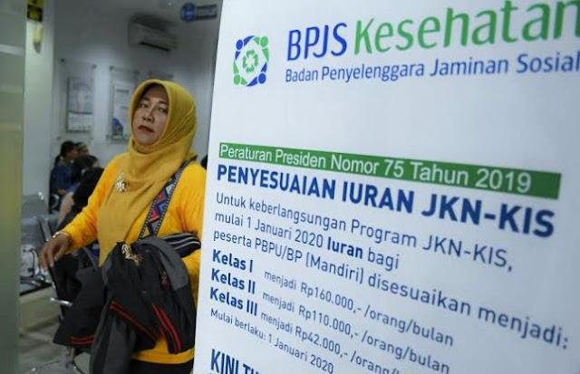 265 Juta Penduduk Indonesia Harus Jadi Peserta BPJS Kesehatan
