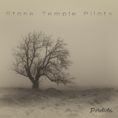 Stone Temple Pilots - Perdida (2020) - Album Download, Itunes Cover, Official Cover, Album CD Cover Art, Tracklist, 320KBPS, Zip album