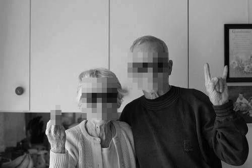 Policia prendeu casal de idosos acusado de pedofilia, crianças foram abusadas há mais ou menos 20 anos