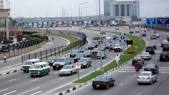 Lagosians Worry Over Continued Absence Of Policemen On Major Roads
