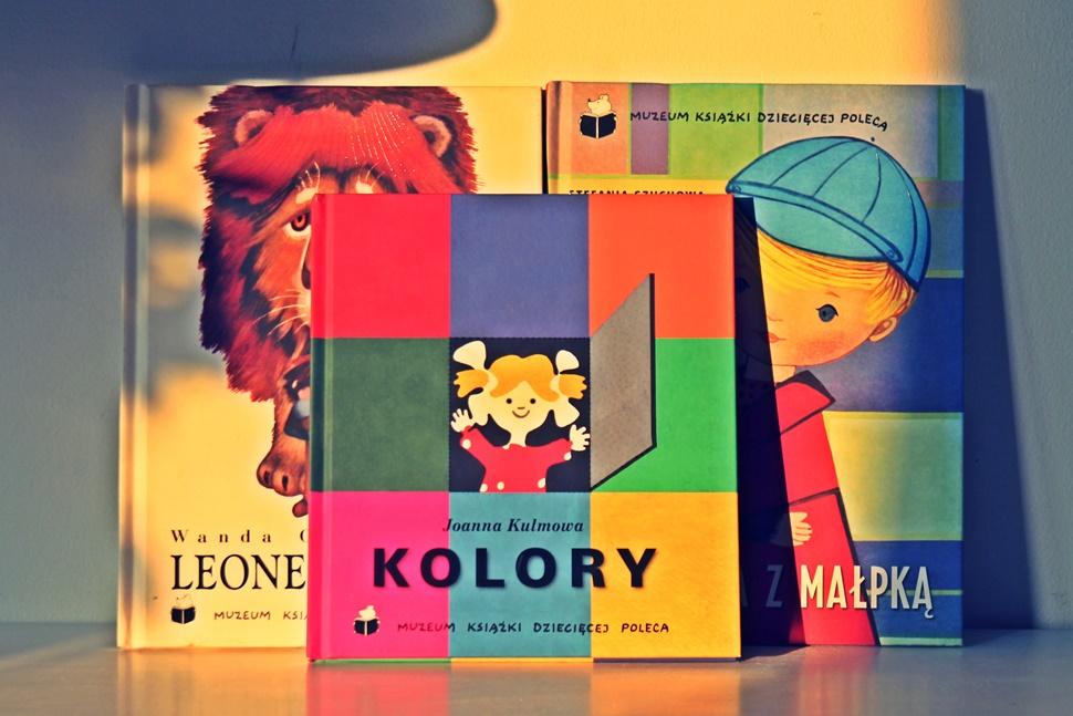 Maki W Giverny Czytajmy Dzieciom Wiersze Kolory Joanna