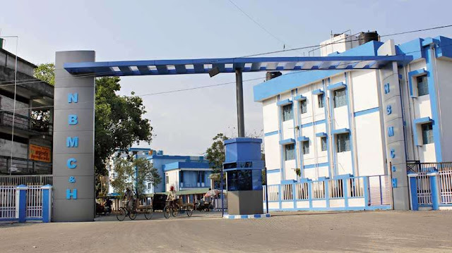 Siliguri lab does 2 lakh Covid tests