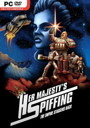 Her Majesty's SPIFFING PC Full Español