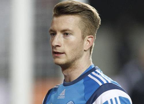 how to style hair like marco reus marco reus hairstyle foto 2017 7798