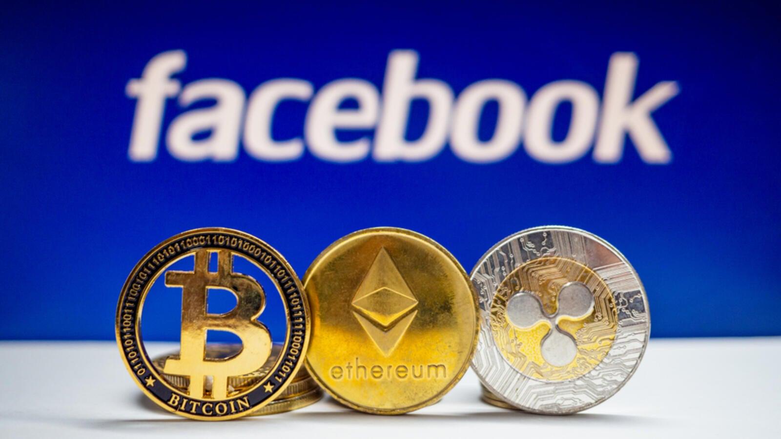 Cryptomonnaie-Facebook-libra