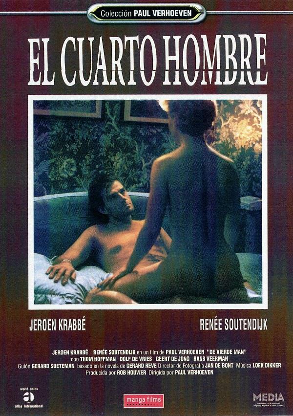 Descargar El cuarto hombre (1983) - Paul Verhoeven - VOSE