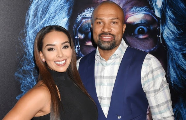 Derek Fisher & Gloria Govan are engaged! Matt Barnes speaks out