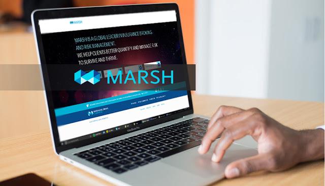 Marsh Rollout prueba plataforma Blockchain de seguros