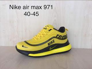 Jual Sepatu Nike air max 720 KW Premium